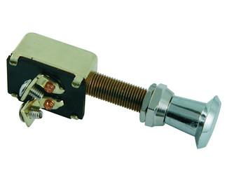 interrupteur à tirette on off 12v 20a EU000662