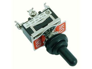 interrupteur a levier etanche 20A 12V unipolaire EU000671