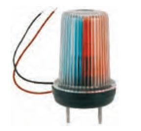 feu de navigation tricolore A 00118 A1018