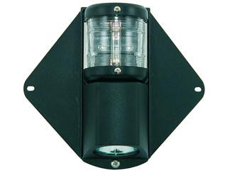 projecteur de pont halogene+feu de mat  EU002044   A0219