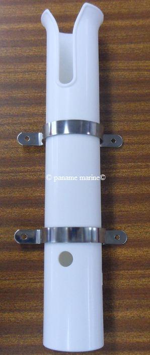 Porte Canne Type Mural Plastique 12703 Paname Marine