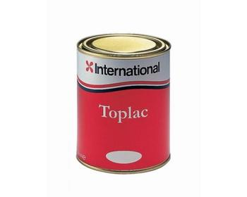 laque mono toplac international 750ML BLANC NEIGE 001 175277