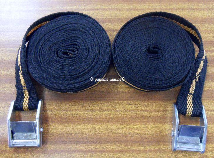 2 x SANGLE 4M FAST CARGO ref 97 A0119