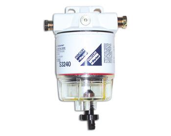 Filtre separateur eau/essence tous moteur 120R-RAC01 114l/h