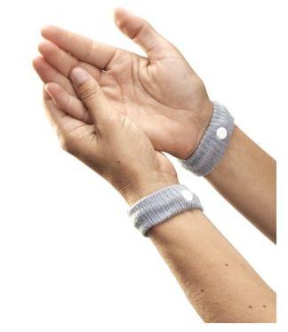 PLASTIMO Bracelet anti-mal de mer 63507