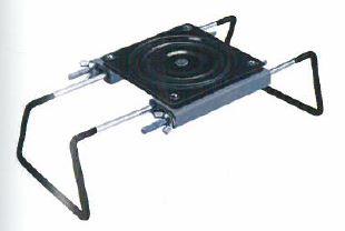 Pied de siège(Support) avec platine pivotante 86403 A1018