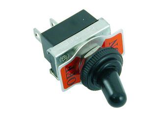 Interrupteur à levier étanche 20A 12V EU000654