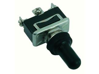 interrupteur a levier etanche 20A 12V EU000667