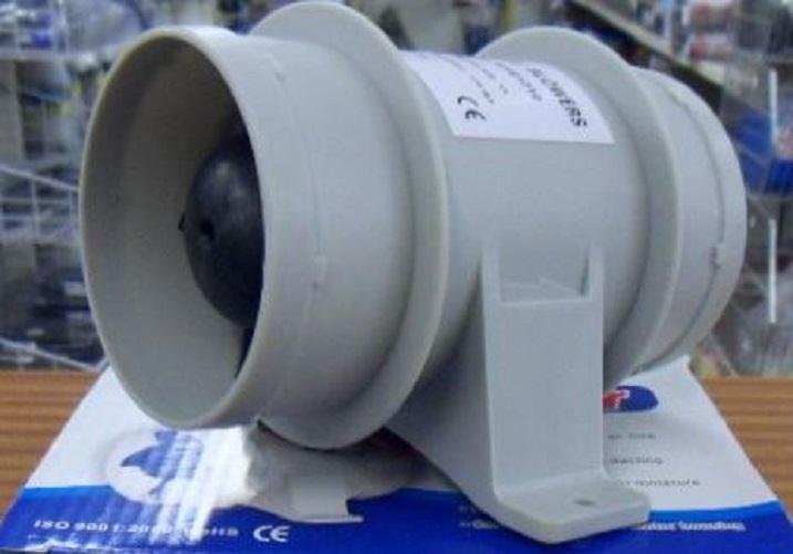 Blower ventilateur de cale neuf 12 volts pour bateau paname marine - Ventilateur de plafond 12 volts ...