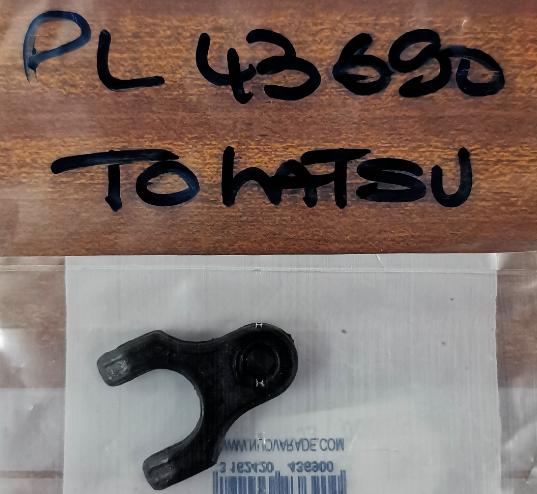 PINCE pour coupe circuit pour TOHATSU PL43690