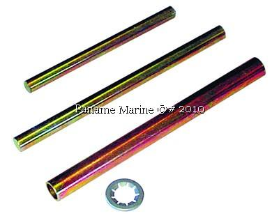 Brides hautes: 120 x 30mm E 30mm P 145mm REM 180207