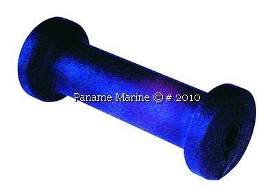 Diabolo GM 040 noir L 200 X diamètre 75/50 REM 174041