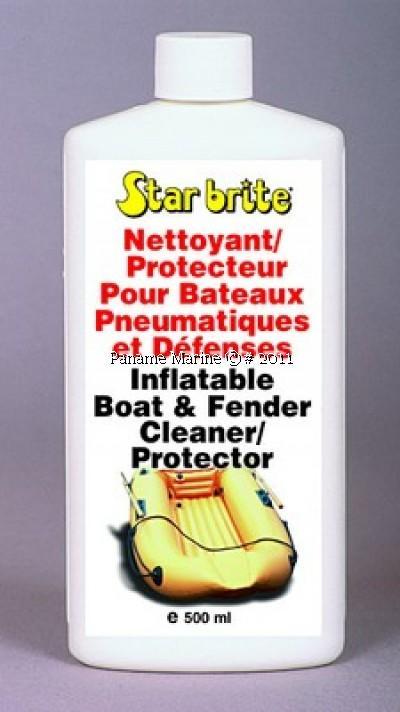 Nettoyant protecteur pour annexes bidon 473 ml STB 83416
