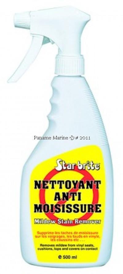 Nettoyant anti-moisissures - pulvérisateur 590 ml STB 85616