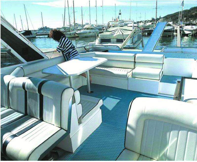 tapis de sol moquette marine paname marine. Black Bedroom Furniture Sets. Home Design Ideas