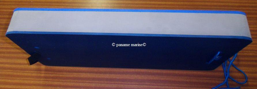 PARE BATTAGE PLAT TAILLE 1 510X200X50MM