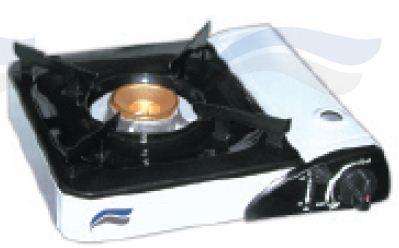 Réchaud à gaz portable pour bateau