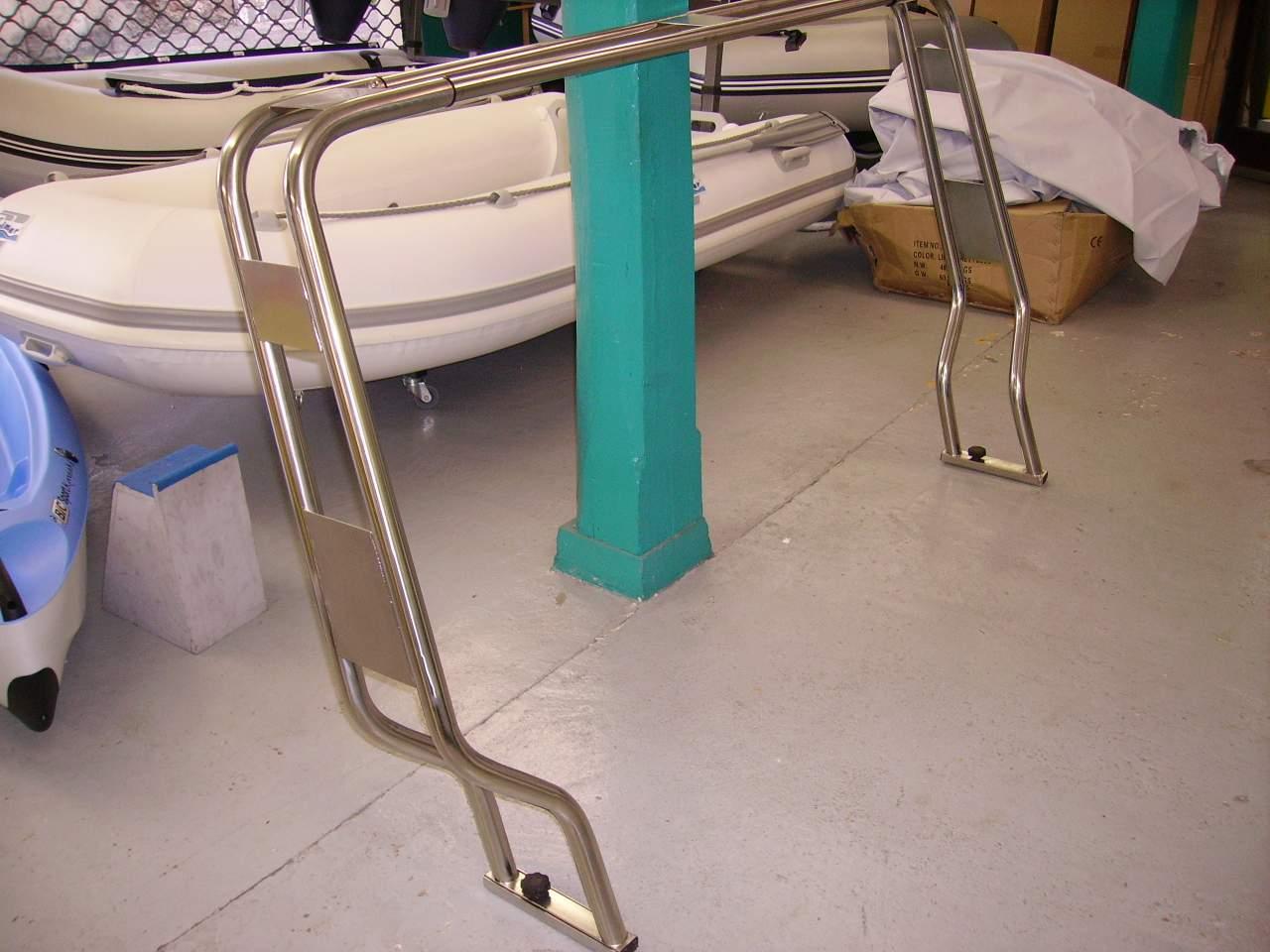 roll bar inox semi rigide. Black Bedroom Furniture Sets. Home Design Ideas