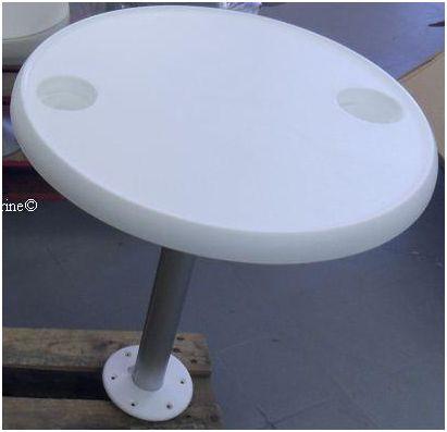 table de pont amovible pour bateau paname marine. Black Bedroom Furniture Sets. Home Design Ideas